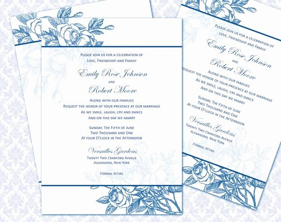 5x7 Invitation Template Word New Wedding Invitation Wording 5x7 Wedding Invitation Template