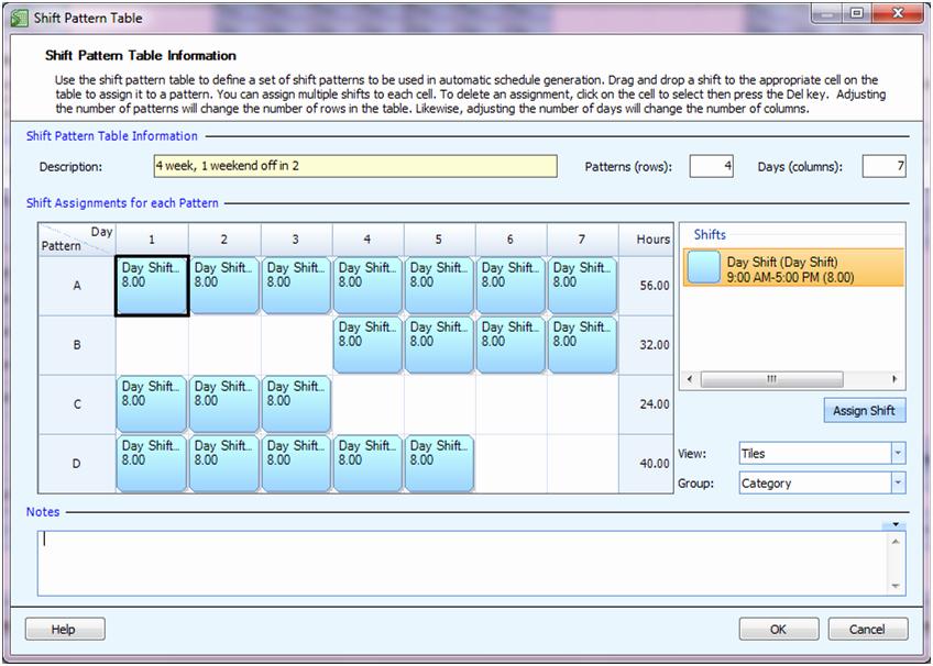 8 Hour Shift Schedule Template Inspirational 8 Hour Shift Schedules for 7 Days A Week Regulationsintel