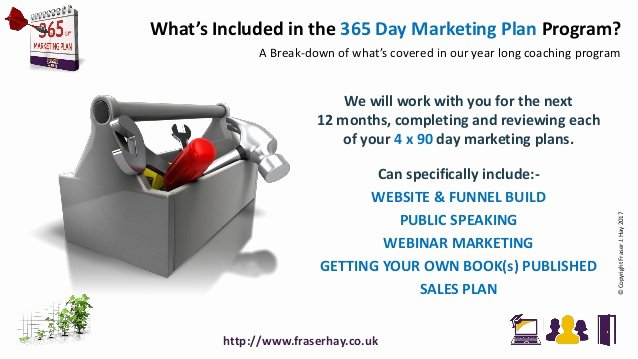 90 Day Marketing Plan Template Best Of 90 Day Marketing Plan Template 2017 Business Coaching