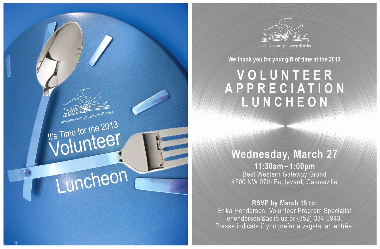 Appreciation Dinner Invitation Template Elegant Best 44 Volunteer Appreciation Background On Hipwallpaper