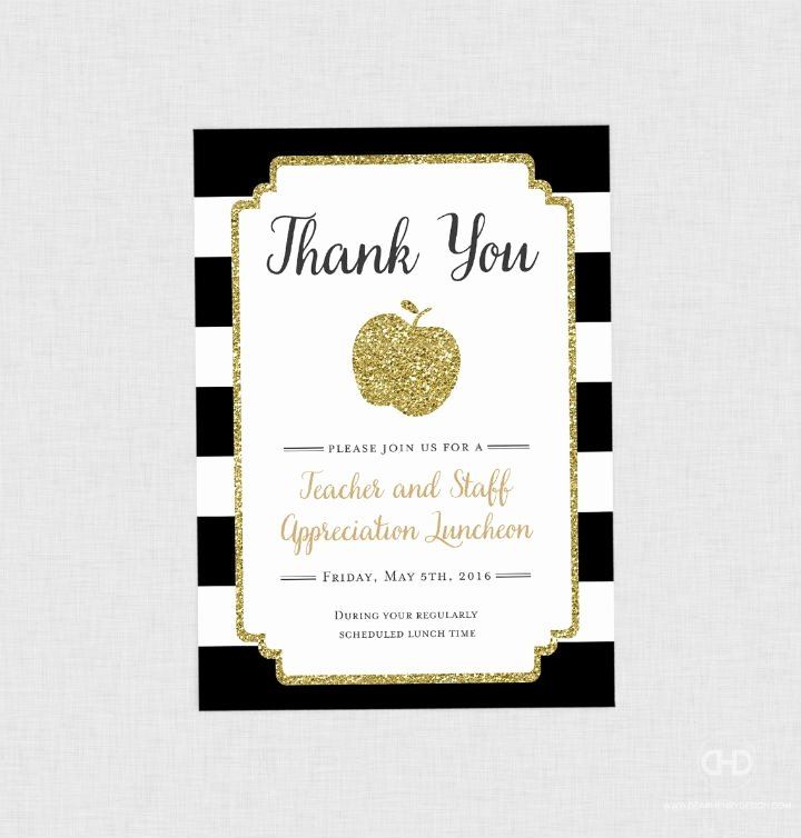 Appreciation Dinner Invitation Template Lovely 11 Creative Thank You Invitation Designs & Templates