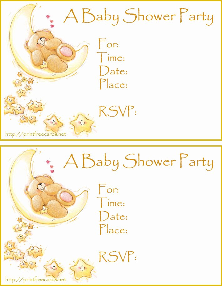 Baby Boy Invitation Template Best Of How to Make A Baby Shower Invitation Template Using