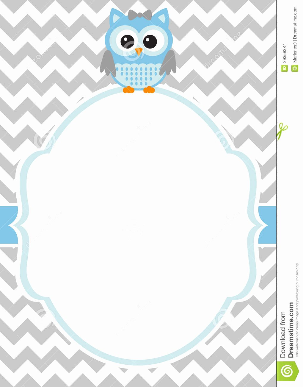 Baby Boy Invitation Template Inspirational Baby Shower Baby Boy Invitation Card Template Stock