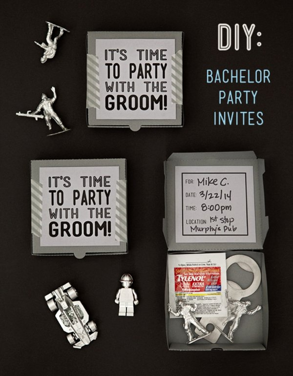 Bachelor Party Invites Template New Download This Fun Free Bachelor Party Invite Template