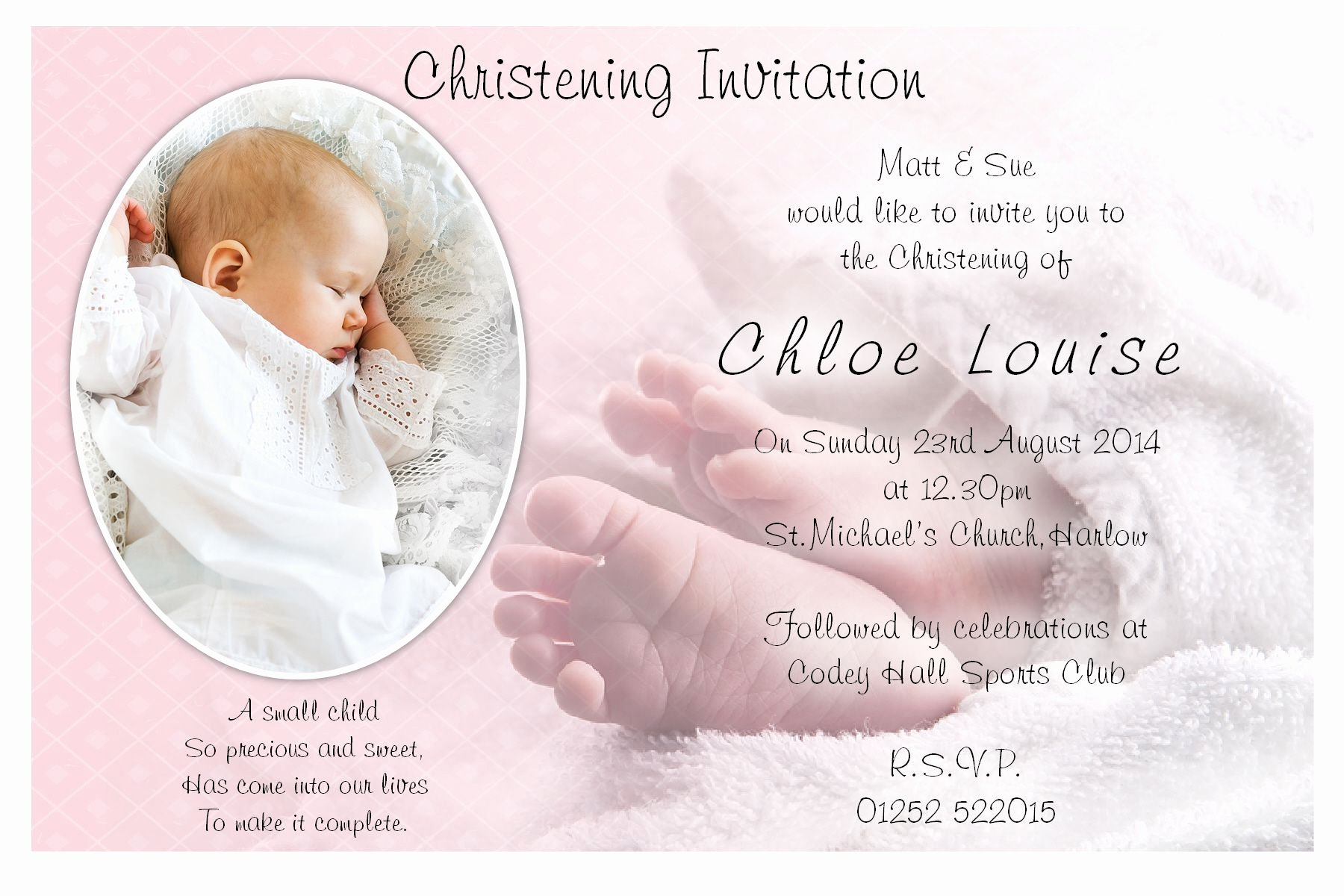 Baptism Invitation Template Free Download Luxury Baptism Invitation Template Baptism Invitation Template