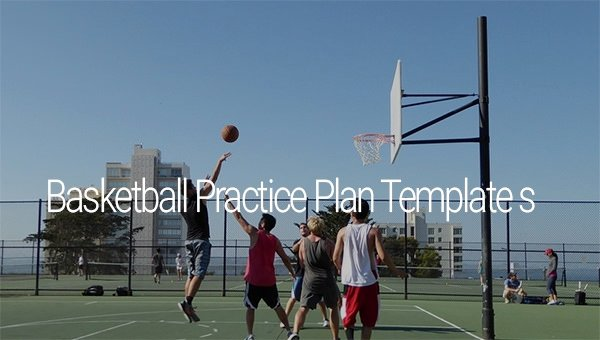 Basketball Practice Plan Template Excel Awesome Basketball Practice Plan Template 3 Free Word Pdf