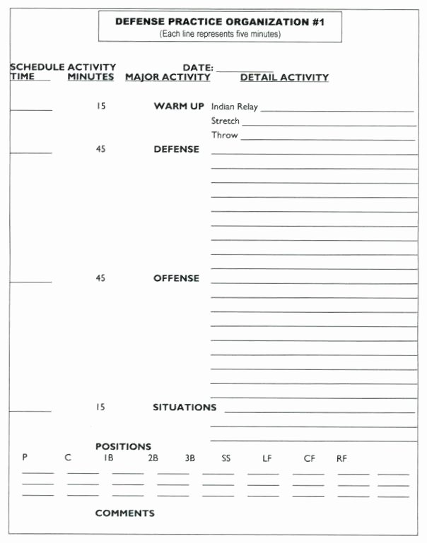 Basketball Practice Plan Template Excel Luxury Basketball Practice Plan Template – Jsondb