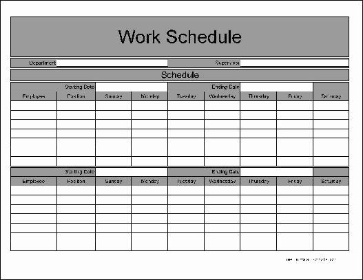 Bi Weekly Schedule Template Elegant Bi Weekly Calendar Template 2012 Page 2