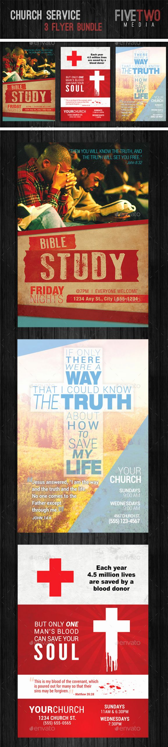 Bible Study Invitation Template New Bible Study Flyer Templates Free Tinkytyler Stock