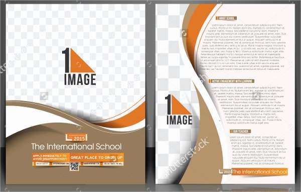 Bible Study Invitation Template Unique 19 Student Flyers Free Word Psd Ai Eps format