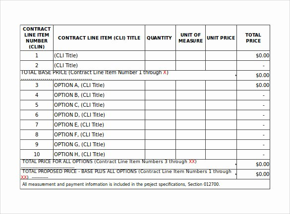 Bill Payment Schedule Template Excel Luxury Sample Payment Schedule 24 Documents In Pdf Word
