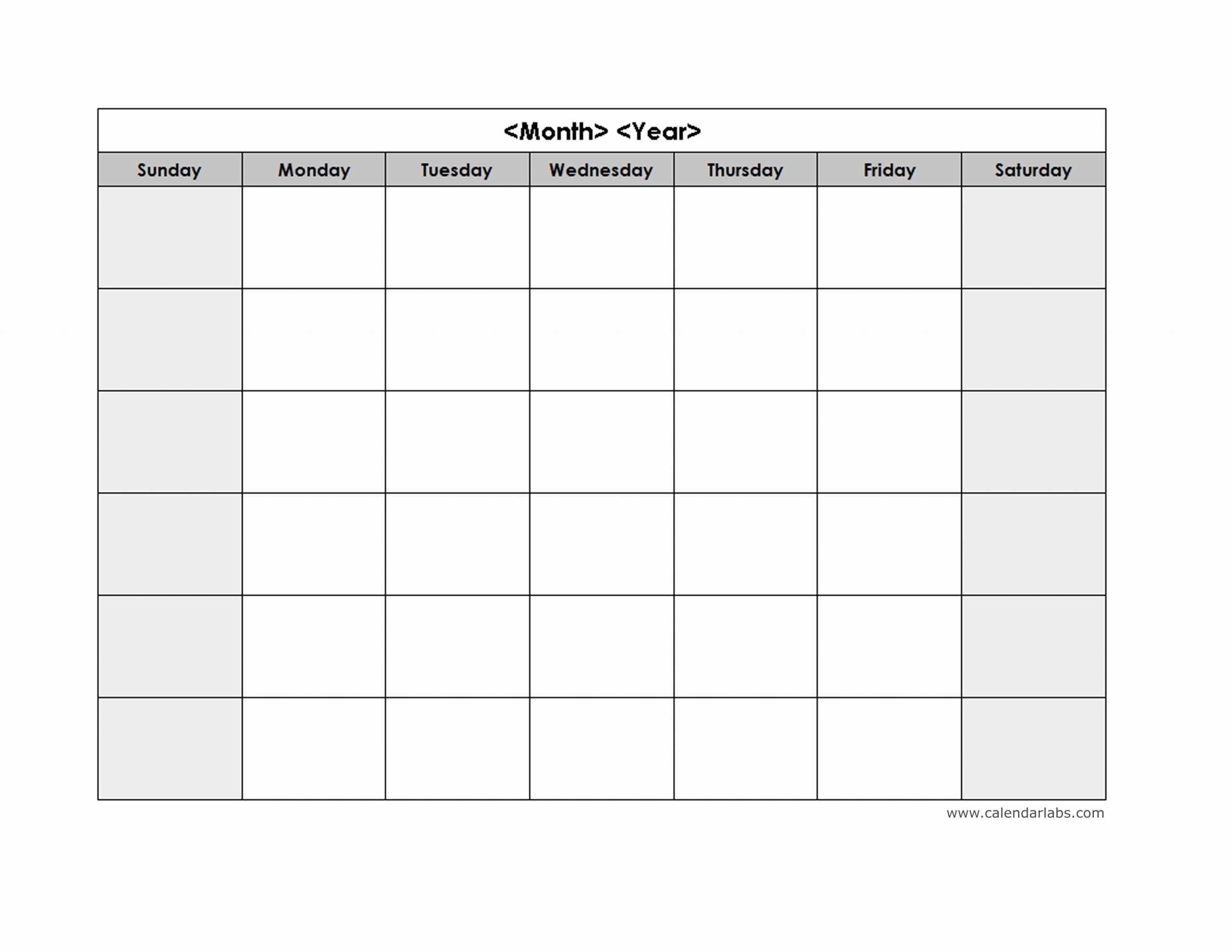 Blank Monthly Schedule Template Inspirational Download Free software Free Doc to Pdf Writer Internetshop