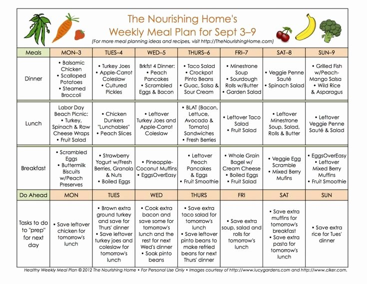 Bodybuilding Meal Planner Template Inspirational 96 Best Images About Menu On Pinterest