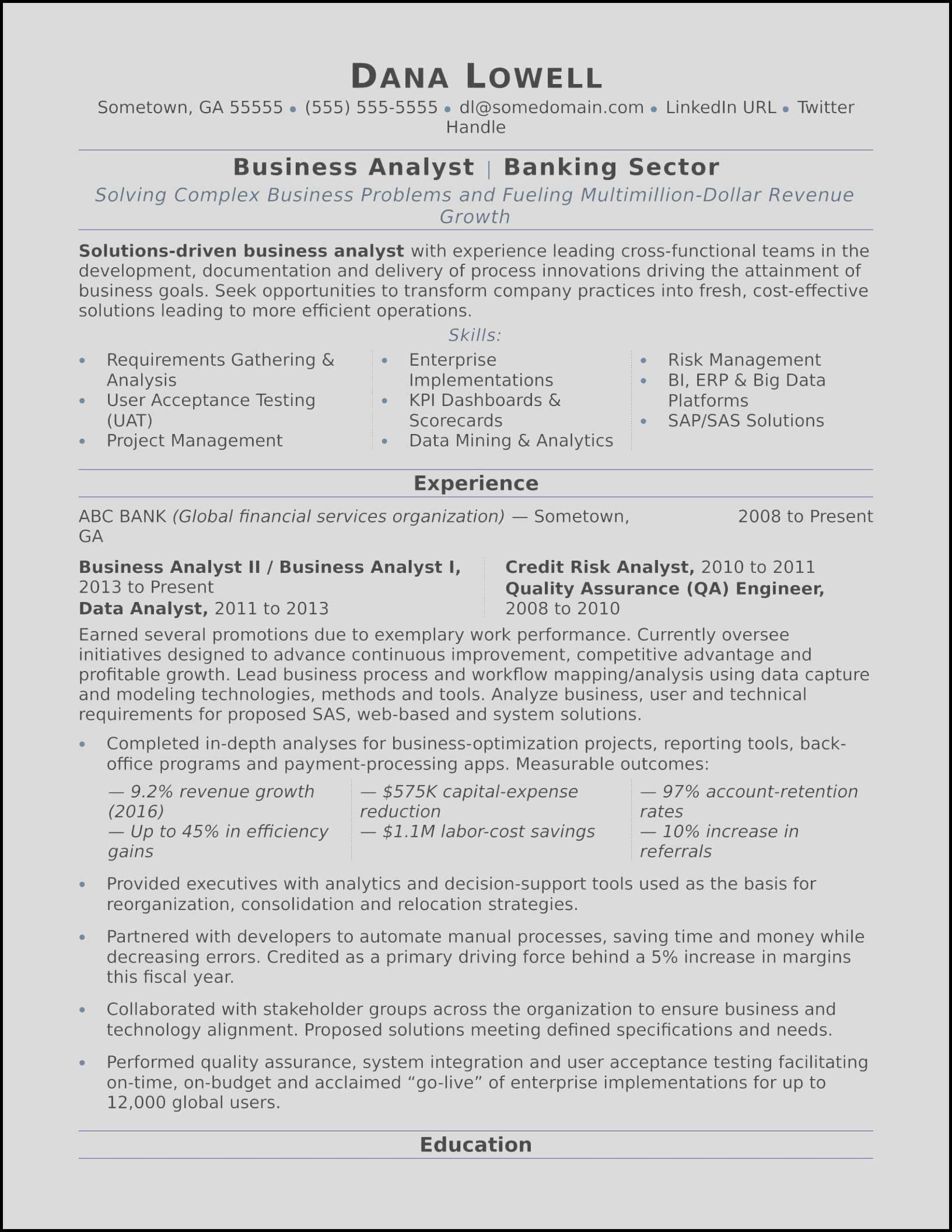 Business Analysis Plan Template Luxury 24 Business Analysis Plan Template Supplychainmeeting