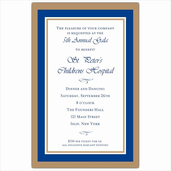 Business Dinner Invitation Template Fresh 8 Business Dinner Invitations Jpg Vector Eps Ai