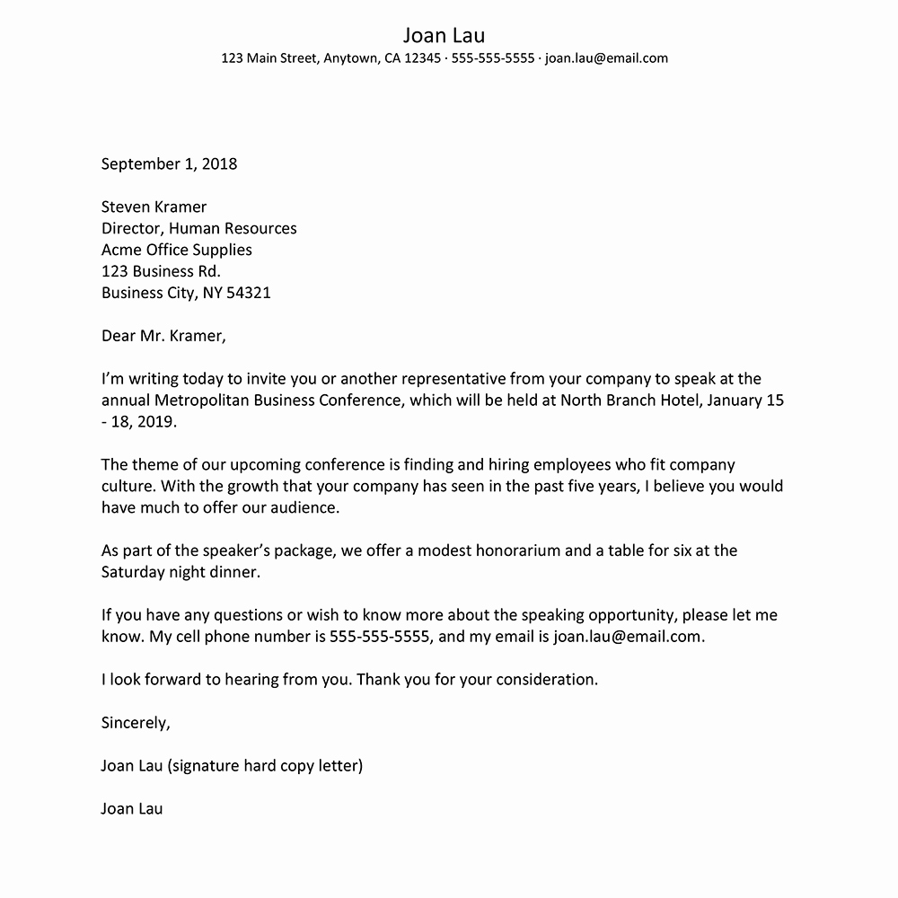 Business form Letter Template Beautiful Professional Business Letter Template