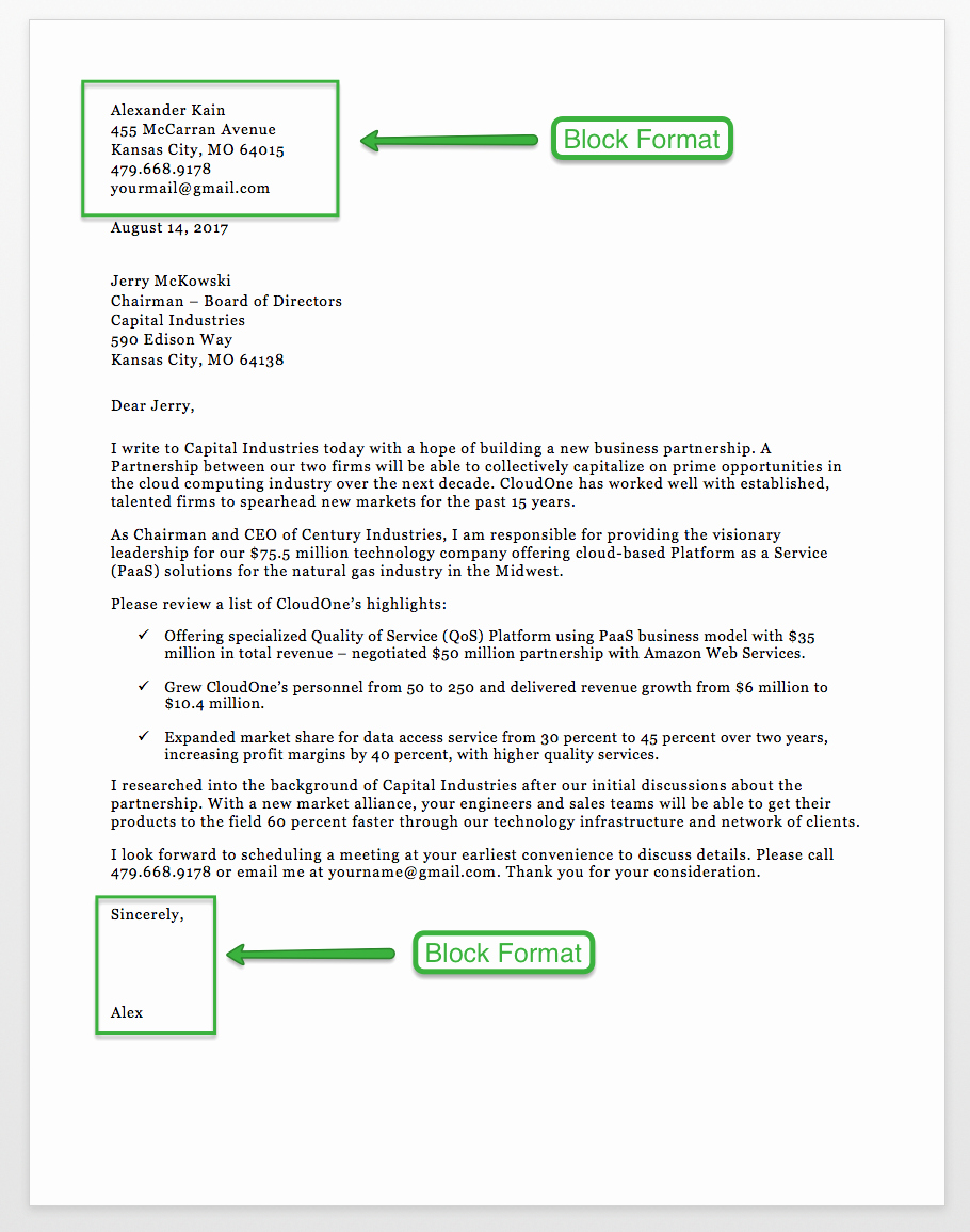 Business form Letter Template Best Of Pin by Template On Template