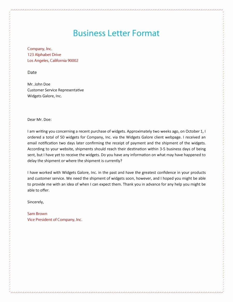Business form Letter Template Unique Pin by Template On Template