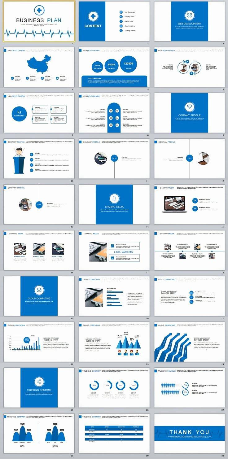 Business Plan Powerpoint Template Best Of Business Infographic 30 Best Business Plan Powerpoint