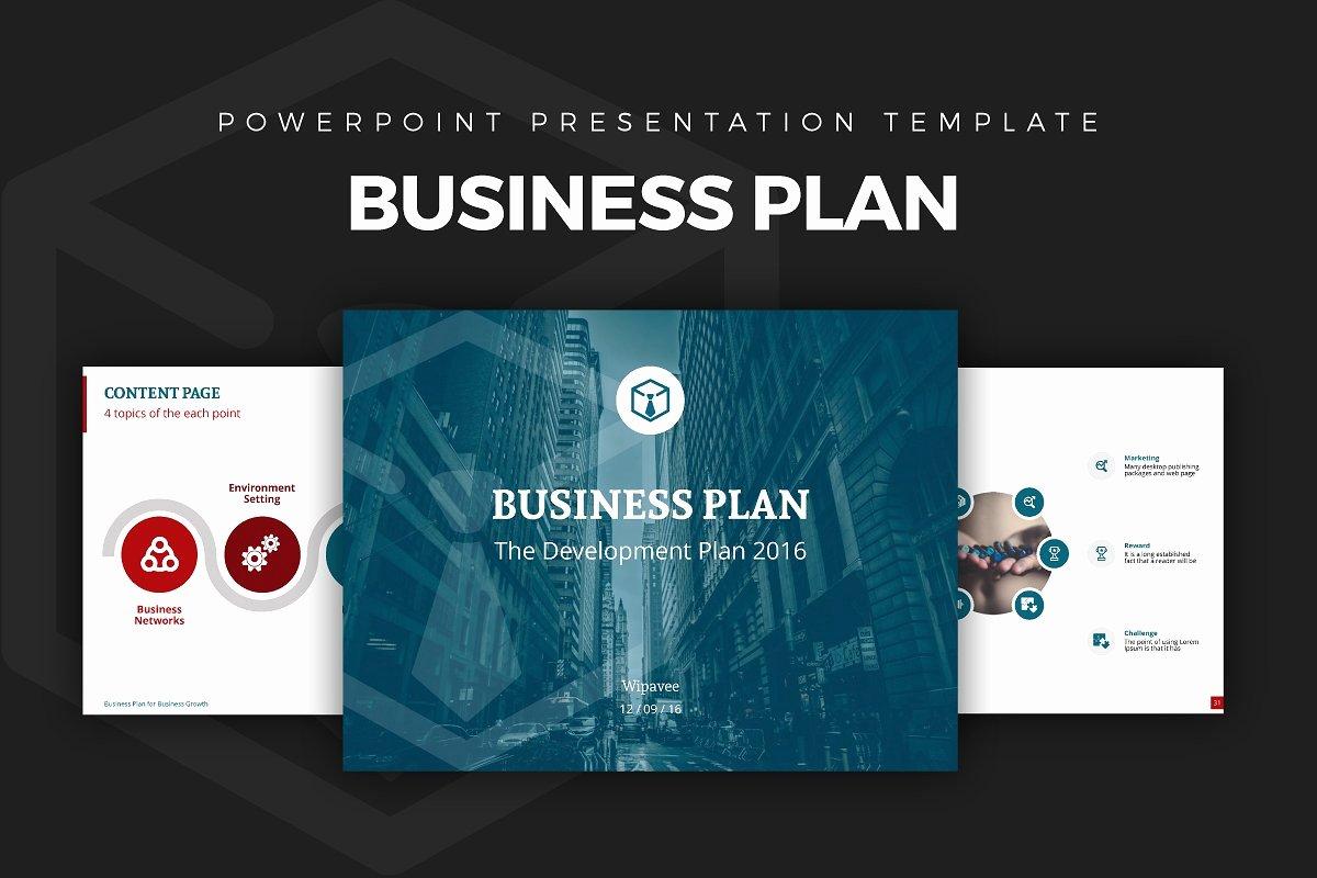 Business Plan Powerpoint Template Elegant Business Plan Powerpoint Template Template Train