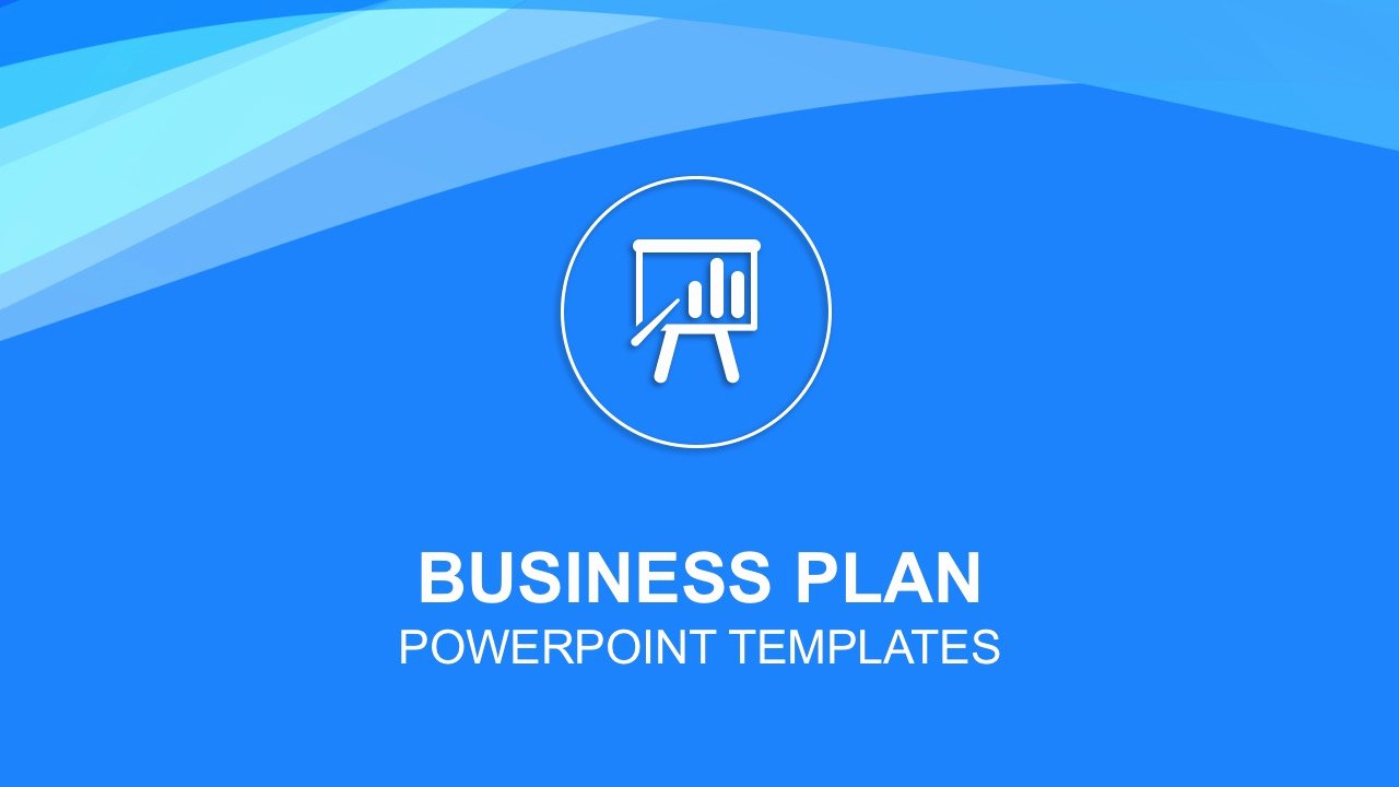 Business Plan Powerpoint Template New Business Plan Powerpoint Templates
