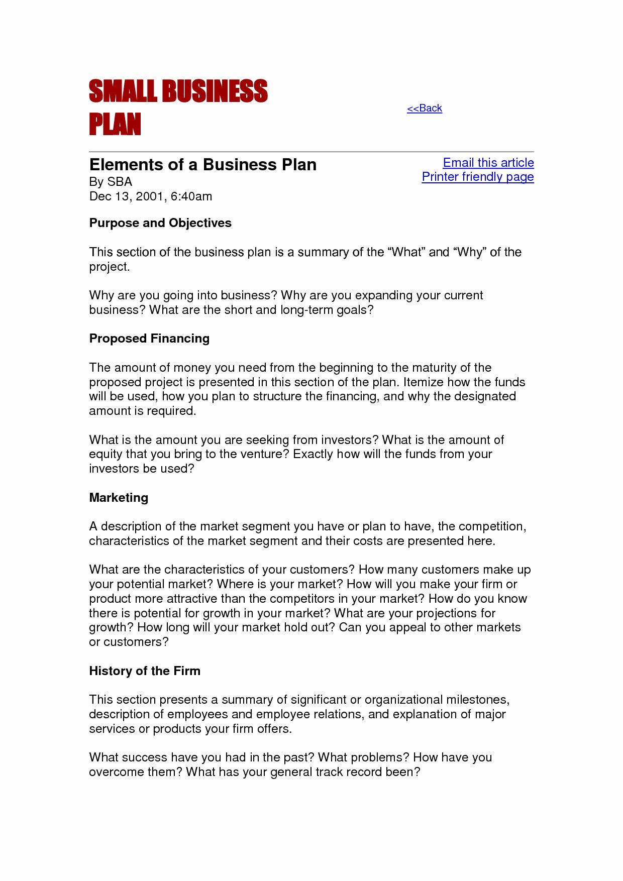 Business Proposal format Template New Pin On Small Business Resources
