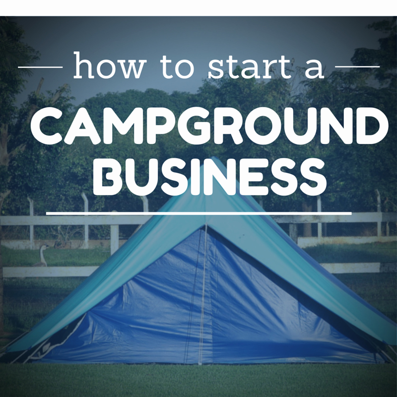 Campground Business Plan Template Best Of How to Start A Campground Business