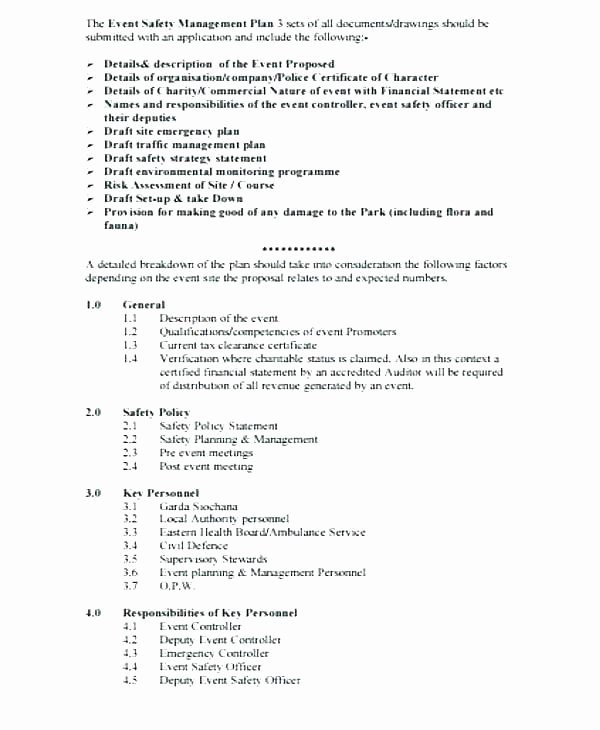 Clothing Line Business Plan Template Best Of Charity event Planning Template – Ericremboldt