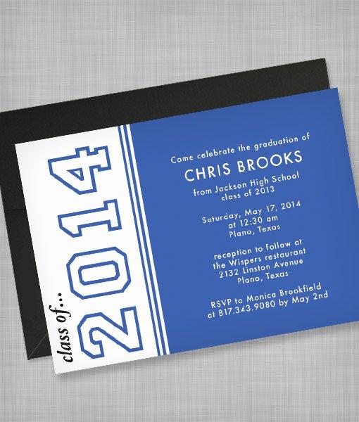 College Graduation Invitation Template Beautiful High School Graduation Invitation Template