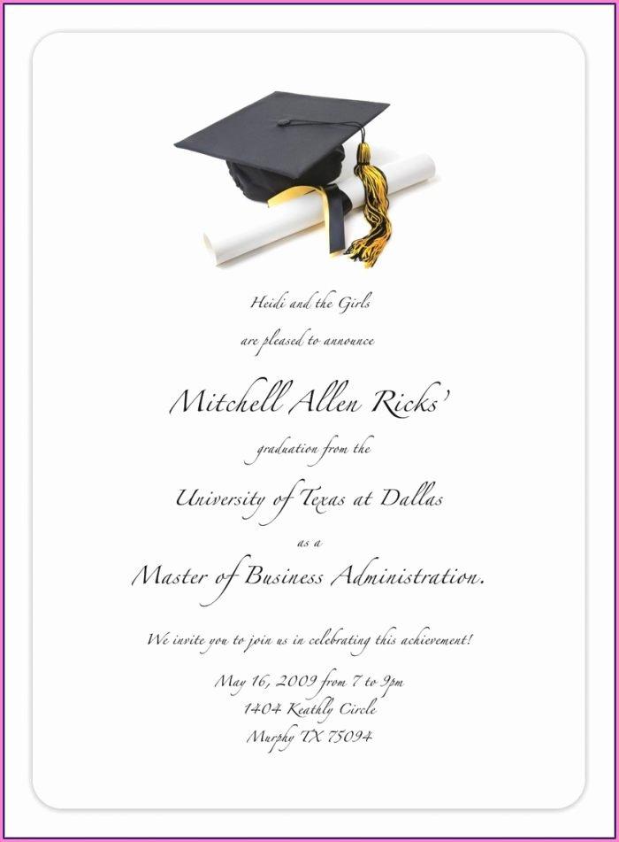 College Graduation Invitation Template New Free Invitation Maker Template Resume Examples W40jzpm0gr