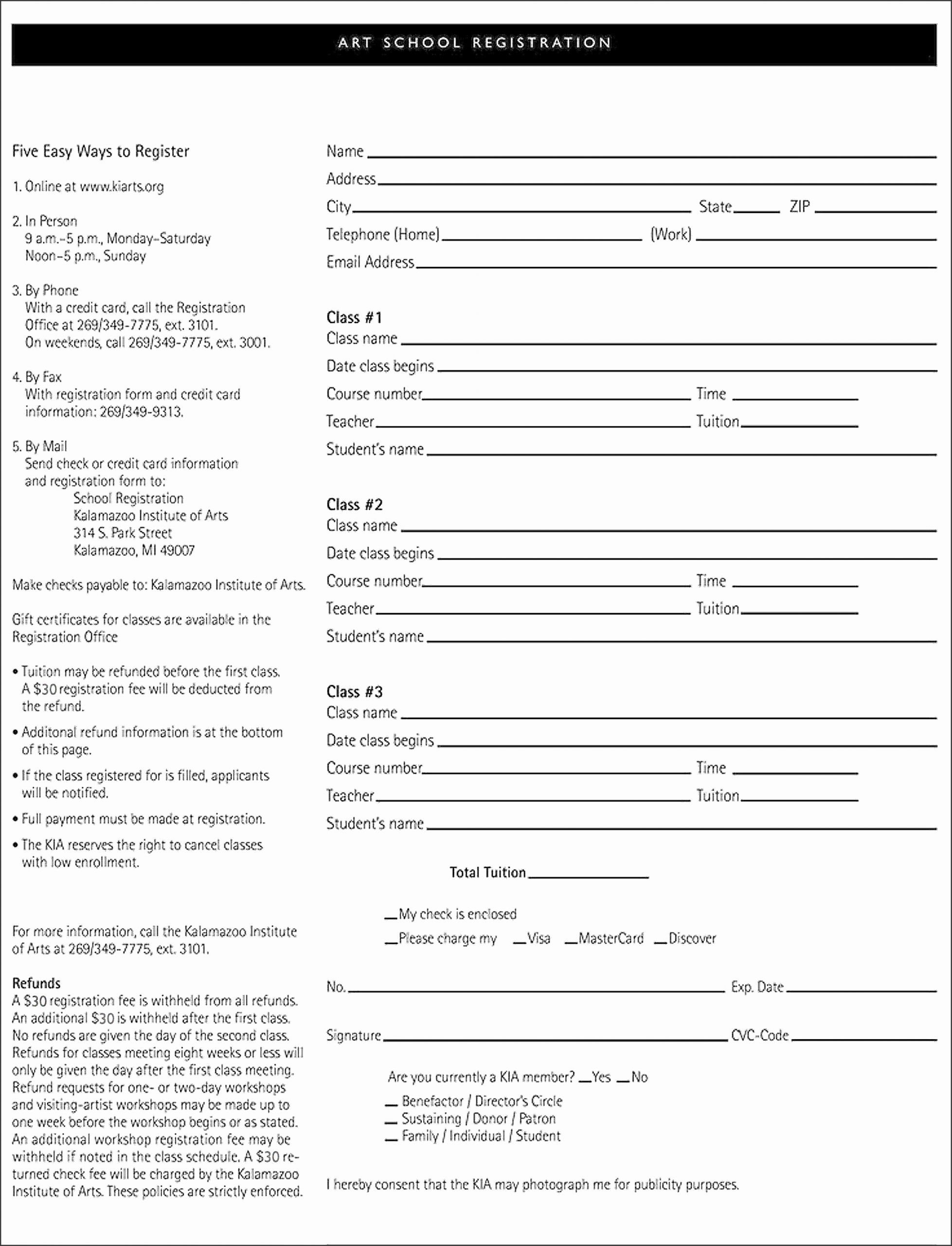 Conference Registration form Template Word New 10 Conference Registration form Template Word