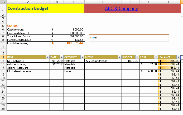 Construction Project Schedule Template Excel Luxury 5 Free Construction Schedule Templates In Ms Word and Ms Excel