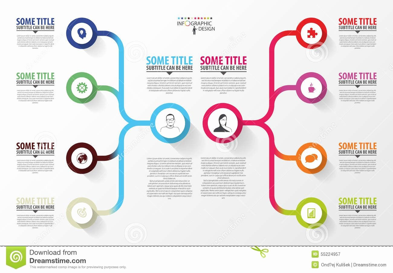 Creative Business Plan Template Beautiful How to Make A Business Plan Infographic Gallery