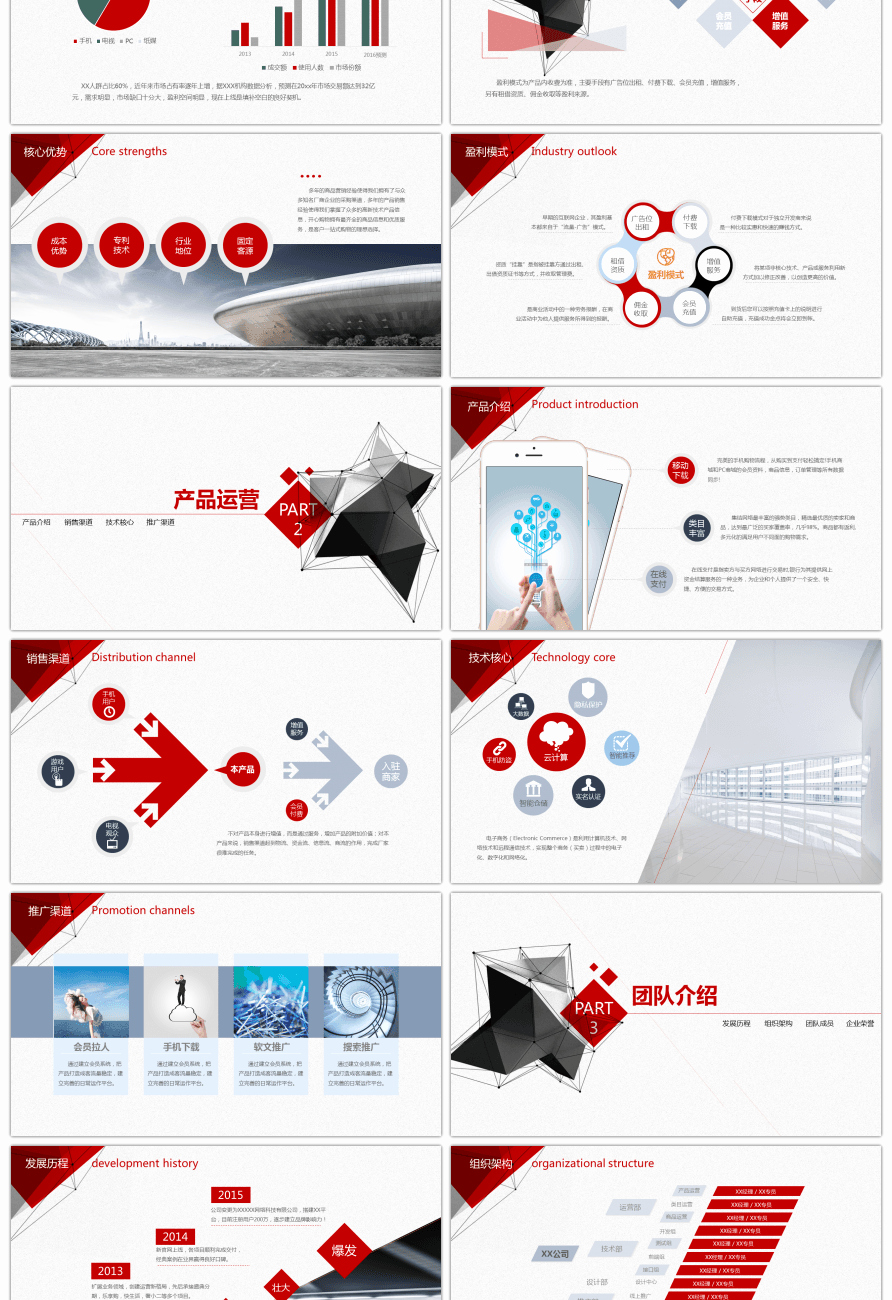 Creative Business Plan Template Inspirational Awesome Fashion and Creative Business Plan Ppt Template
