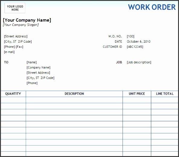 Customer order form Template Best Of 7 Customer order form Template software Sampletemplatess