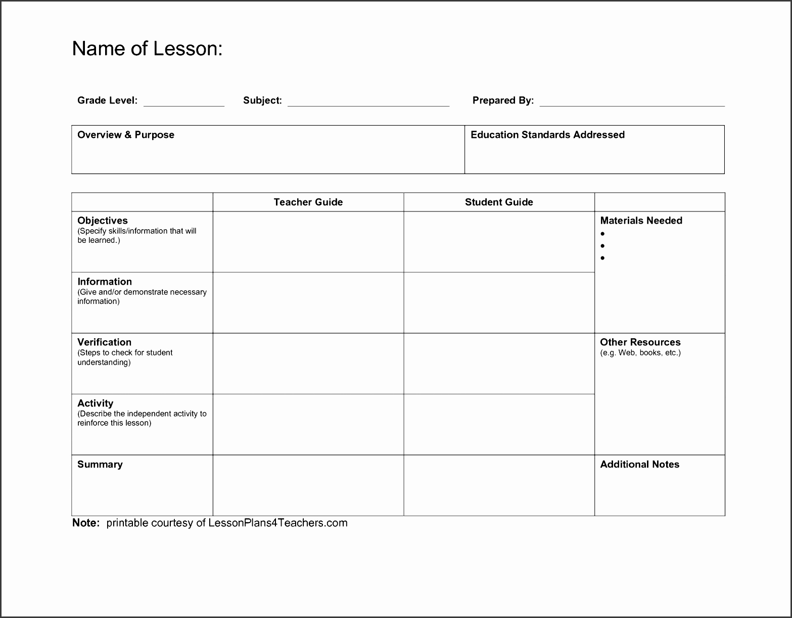 Daily Lesson Plan Template Word New 9 Download Free Daily Lesson Planner Sampletemplatess