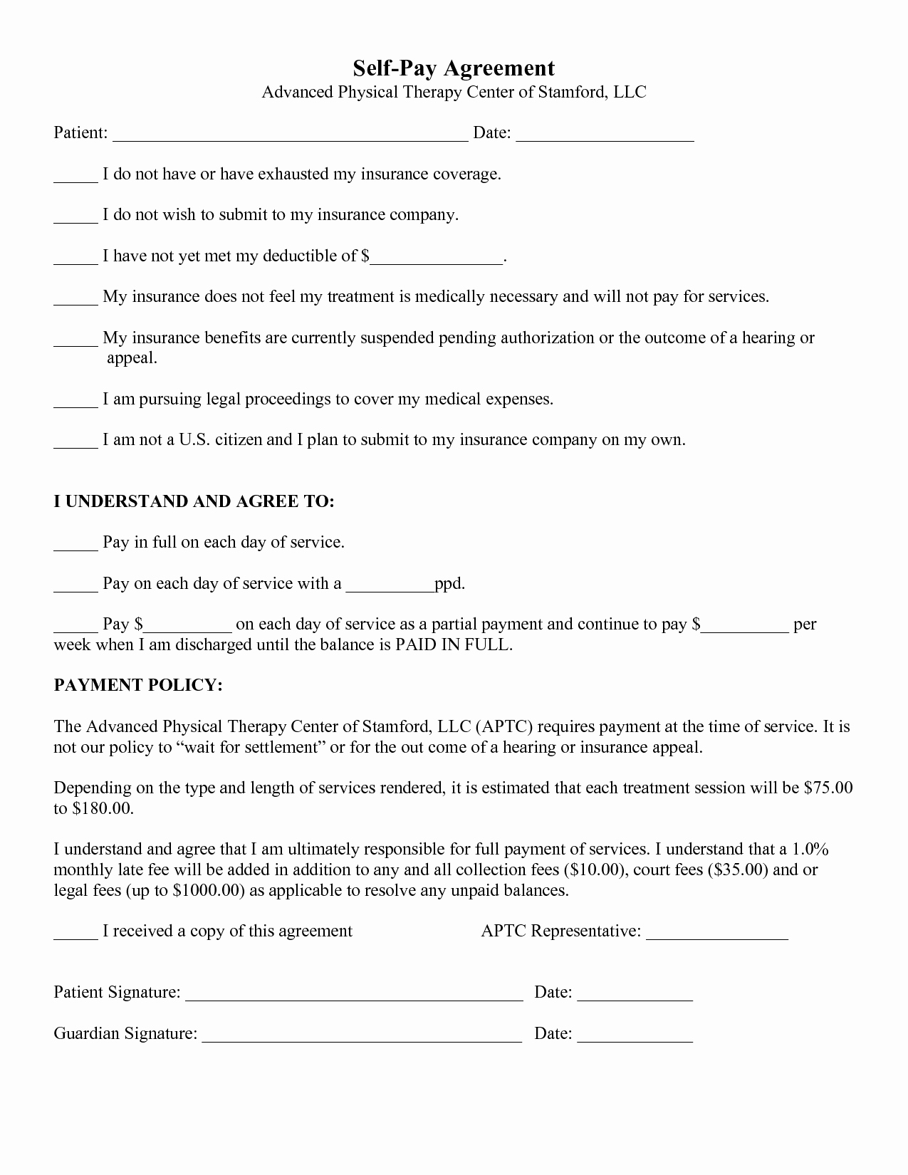 Dental Payment Plan Agreement Template Lovely Agreement Template Category Page 56 Efoza