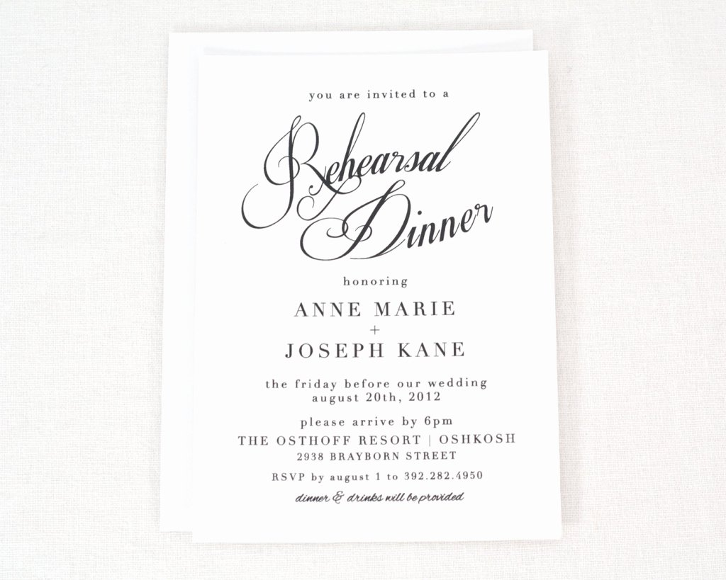 Dinner Invitation Template Free Elegant Free Dinner Invitation Templates