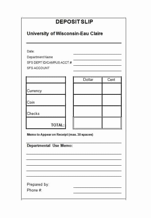Direct Deposit form Template Word Beautiful 10 Direct Deposit form Templates Free Sample Templates