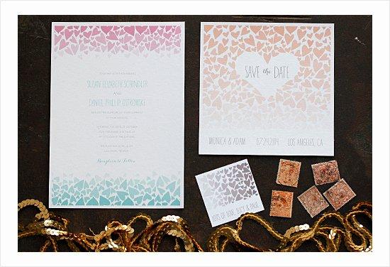 Diy Wedding Invitation Template Free Elegant Diy Wedding Invitations Our Favorite Free Templates