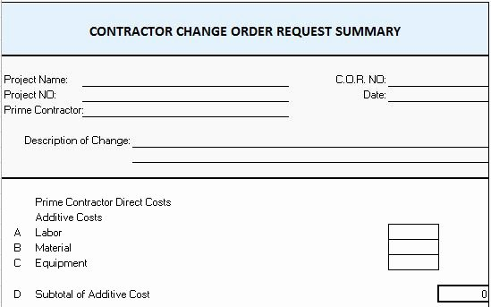 Draw Request form Template Awesome 27 Of Basic Contractor Draw Request Template