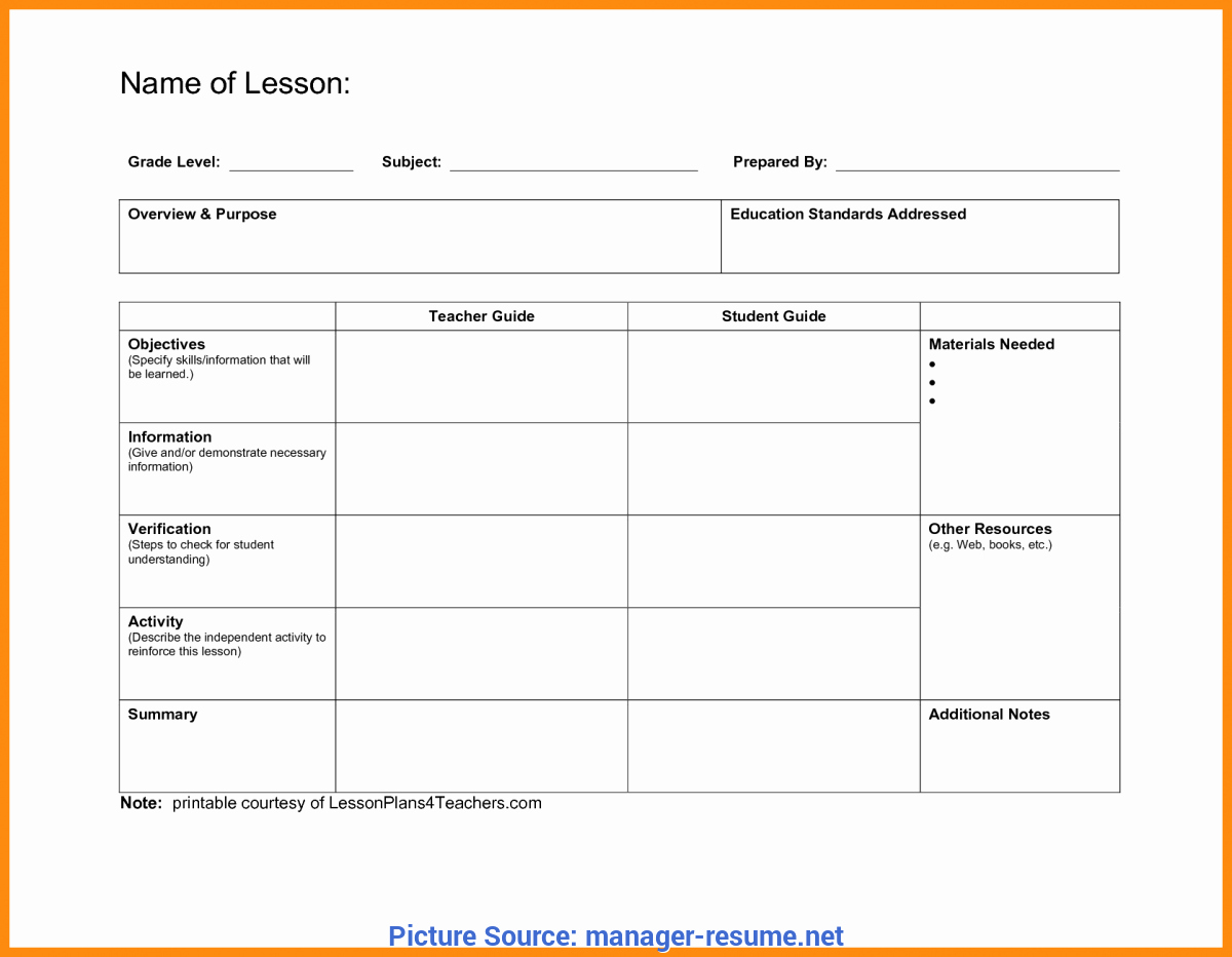 Eld Lesson Plan Template Lovely Fresh Second Grade Reading Lesson Plans 2nd Second Grade