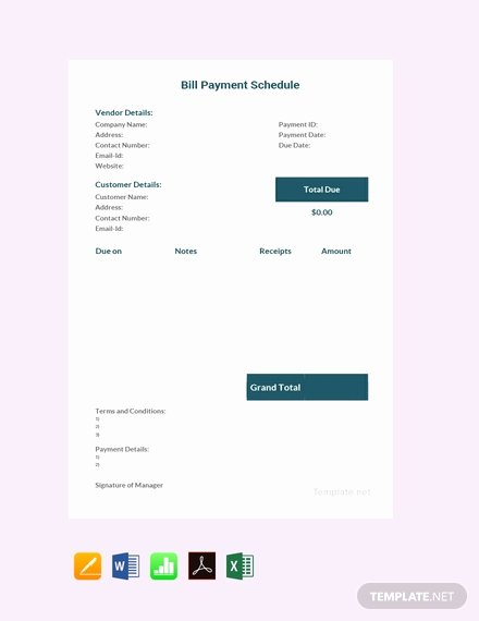 Electrical Panel Schedule Template Download Unique Free Electrical Panel Schedule Template Download 173