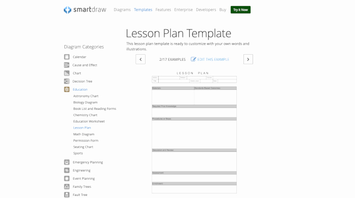 Elementary School Lesson Plans Template New 6 Lesson Plan Examples for Elementary School Classcraft Blog