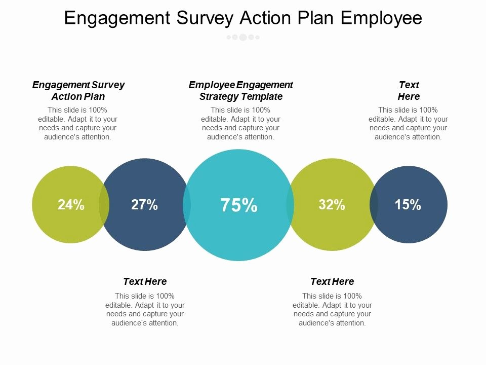 Employee Engagement Action Planning Template Beautiful Engagement Survey Action Plan Employee Engagement Strategy