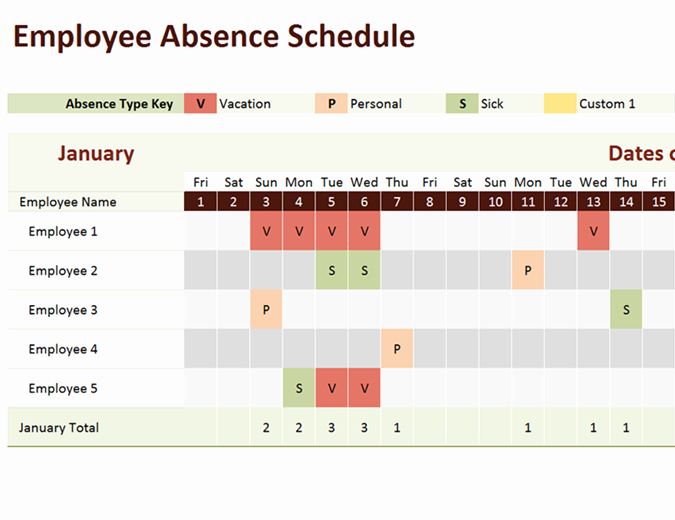 Employee Schedule Template Word Inspirational Employee Schedule Templates