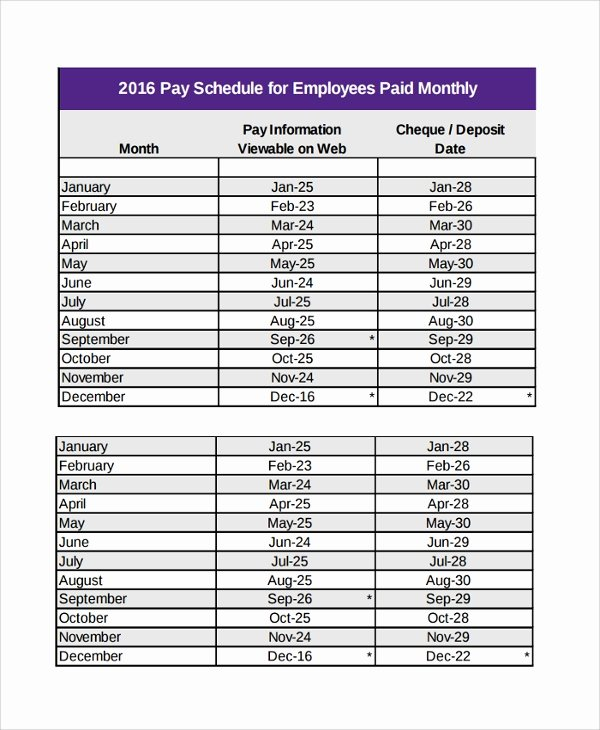 Employee Work Schedule Template Pdf Lovely Sample Staff Schedule Template 9 Free Documents