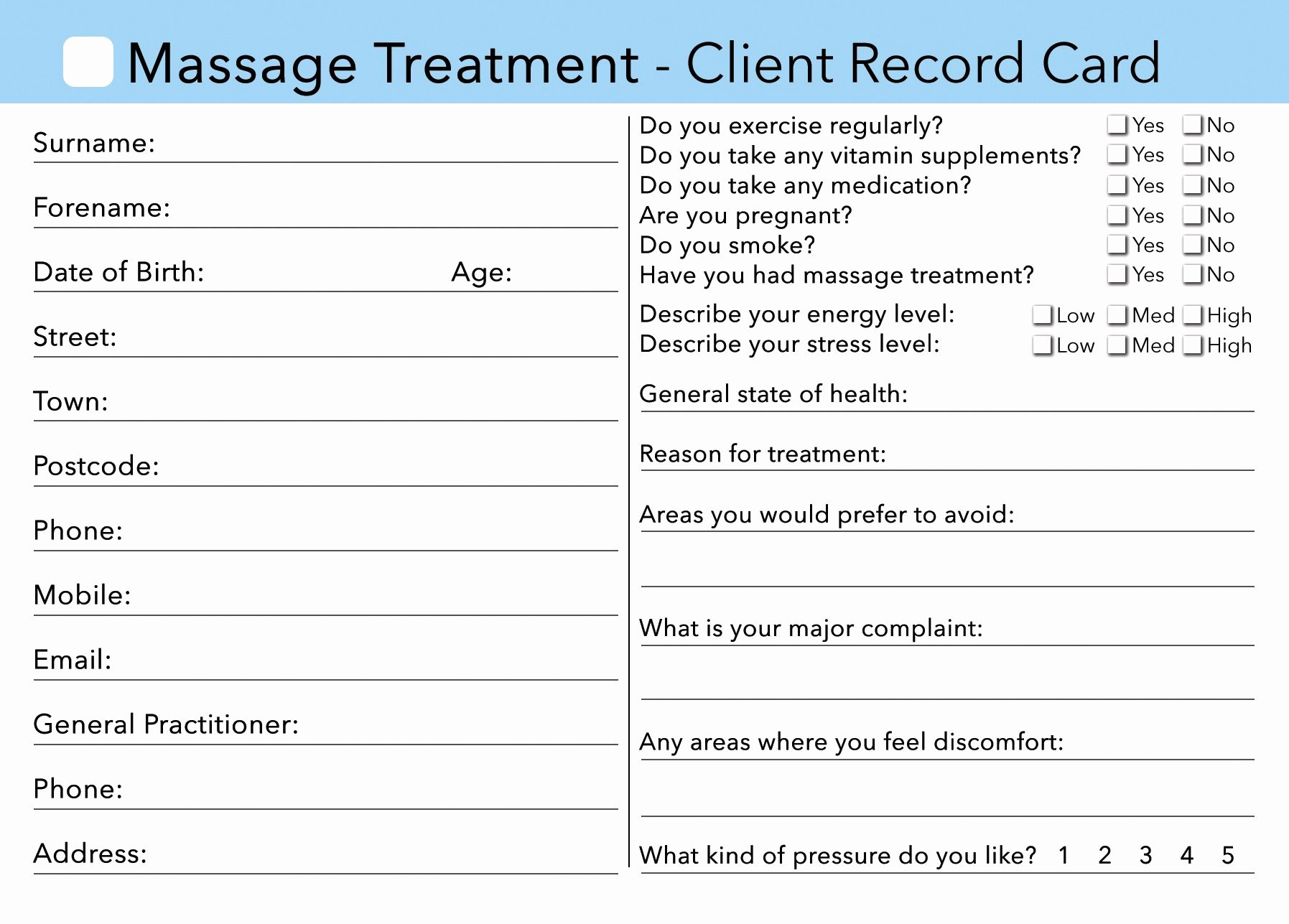 Esthetician Client Consultation form Template New Makeup Consultation Card Template Mugeek Vidalondon
