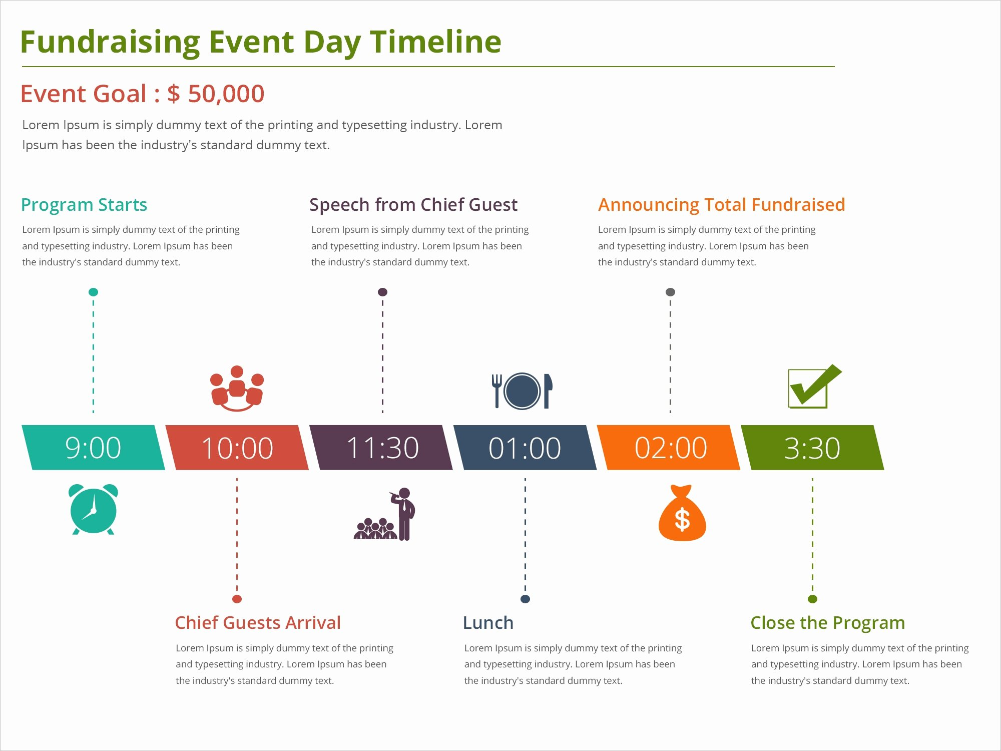 Event Planning Timeline Template Unique Free Timeline Template Designs