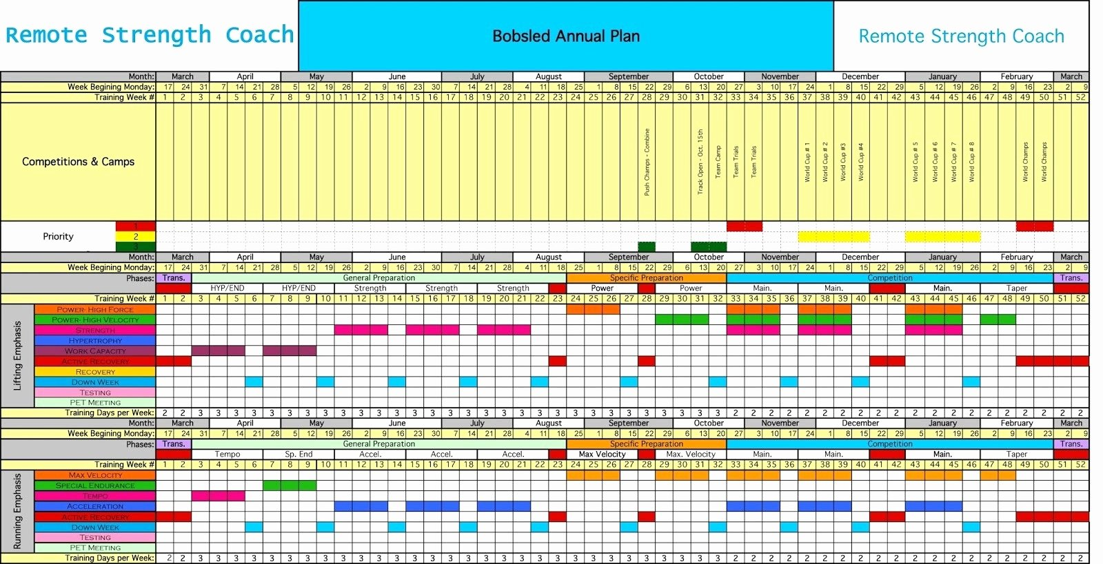 Excel Training Schedule Template Lovely 6 Amazing Employee Training Matrix Template Excel
